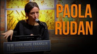 Download Paola Rudan: The Excentrical Center Video