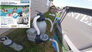 Download INTEX Sand Pump Upgrade Video