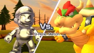 Download Mario Sports Superstars - Golf - Champion's Cup Video