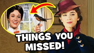 Download MARY POPPINS RETURNS Trailer Breakdown, Easter Eggs & Things You Missed Video
