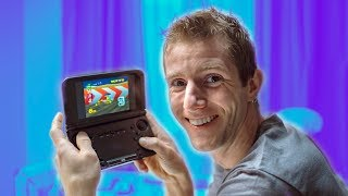 Download Weird CHINESE Android Gaming Console Video