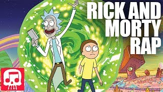 Download RICK AND MORTY RAP by JT Machinima - ″Get Schwifty Numero Dos″ Video