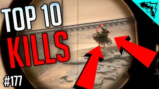Download MOST EPIC SNIPER COLLATERAL - Battlefield 1 Top 10 Worlds Best Plays of the Week - WBCW 176 Video