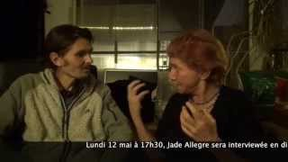 Download Jade Allegre, l'homme et l'argile - regenere.org Video