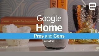 Download Google Home: Pros and Cons Video