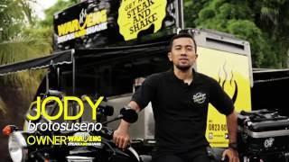 Download Spiritual Company ala Waroeng Steak bersama Owner Jody Brotosuseno Video
