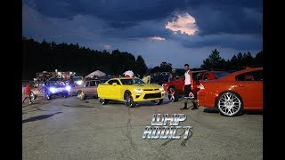 Download WhipAddict: King Of The South Car Show, Custom Cars, Burnouts, Swerve Action Video