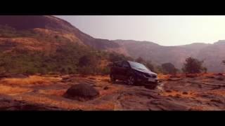 Download TATA HEXA OFF-ROAD DRIVE Video