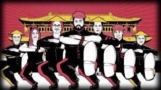 Download RUSSKAJA - Energia | Napalm Records Video