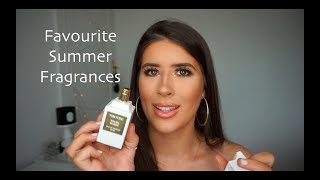 Download FAVE SUMMER PERFUMES   RobynGilmore Video