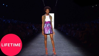 Download Project Runway: Roberi's New York Fashion Week Collection (Season 15) | Lifetime Video