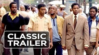 Download American Gangster Official Trailer #1 - Denzel Washington, Russell Crowe Movie (2007) HD Video