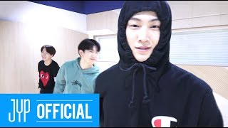 Download GOT7 ″Look″ Dance Practice (Boyfriend Ver.) Video