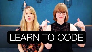Download LEARN TO CODE!! WE DEVS TELL YOU WHERE TO GO! Video