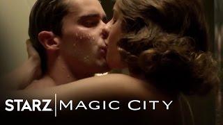 Download Magic City | Magic City Season 1 Finale Preview | STARZ Video