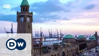 Download Hamburg's loveliest waterside spots | Check-in Video