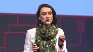 Download How to Download Your Food | Camille Richman | TEDxBrussels Video