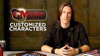 Download How to Customize Creatures! (GM Tips w/ Matt Mercer) Video