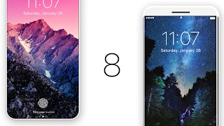 Download iPhone 8 Stunning New Features Leak! Video