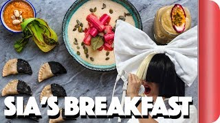Download Sia Parody Breakfast | Step Up To The Plate (Most embarrassing video ever!) Video