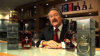 Download How to Drink Whisky with Richard Paterson Video