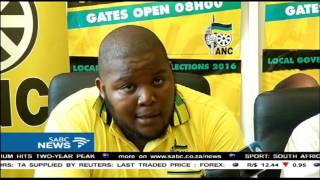 Download I was elected by branch delegates and PEC members: Andile Lungisa Video