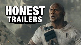 Download Honest Trailers - Rampage Video
