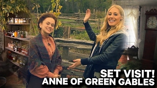 Download Set Visit! | Anne Of Green Gables: The Good Stars Video