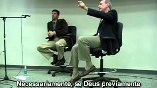 Download William Lane Craig A Onisciência de Deus e o Livre-Arbítrio do Homem Video