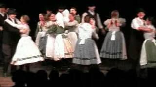 Download Debreceni Népi Együttes Felnőtt csoportja - Bökönyi Video