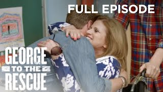 Download Renovation For Teacher Battling Multiple Sclerosis | George to the Rescue Video