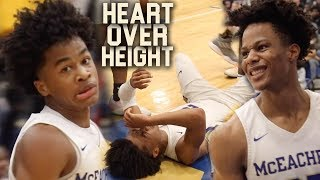 Download Sharife Cooper DROPS 42 POINTS EASY! Best Point Guard in the Country in c/o 2020 ?? Video