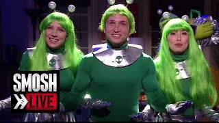 Download INTERGALACWHIP - SMOSH LIVE Video