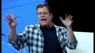 Download Mark Hamill Joker monologue - Star Wars Celebration VI Video