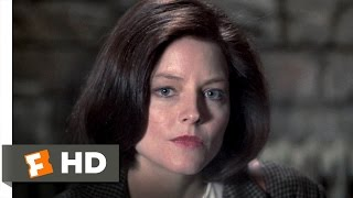 Download The Silence of the Lambs (2/12) Movie CLIP - You Ate Yours (1991) HD Video