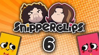 Download Snipperclips: Game Within a Game! - PART 6 - Game Grumps Video