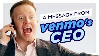 Download Venmo CEO: We're Fun! | CH Shorts Video