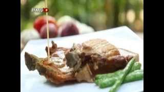 Download Secret of Laguna's successful pork chop industry revealed | KMJS Video