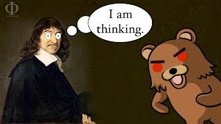 Download Total Philosophy: Why René Descartes said 'I think, therefore I am' Video