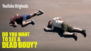 Download A Body and a Mean Dog (with Rob Corddry) - Do You Want to See a Dead Body? (Ep 3) Video