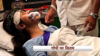 Download Gopi gets electric shocks Video