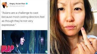 Download #ExpressiveAsians Fires Back At Racist Casting Directors Video