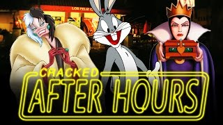 Download The 3 Worst Lessons Hiding In Children's Movies - After Hours Video