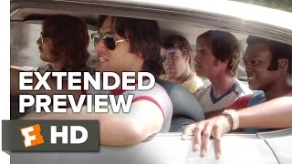 Download Everybody Wants Some!! - Extended Preview (2016) - Blake Jenner Movie Video