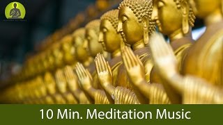 Download 10 Min.Meditation Music for Positive Energy - GUARANTEED Find Inner Peace within 10 Min. Video