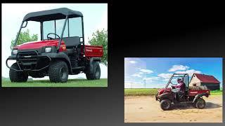 Download TG Venus Tire For 10″ ATV UTV Wheels like Kawasaki Mule and Dixie Chopper Video