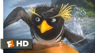 Download Surf's Up - Cody vs. Tank Surf Off Scene (2/10) | Movieclips Video