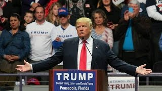 Download Donald Trump Wants To Keep Doing Rallies As President Video