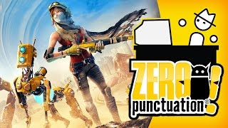 Download ReCore (Zero Punctuation) Video