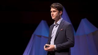 Download Reimagining masculinity; my journey as a male sexual assault survivor | Landon Wilcock | TEDxQueensU Video